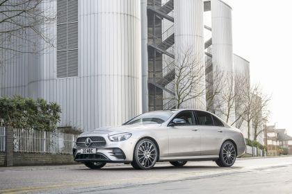 2021 Mercedes-Benz E 220 d - UK version 69