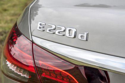 2021 Mercedes-Benz E 220 d - UK version 84