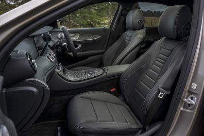 2021 Mercedes-Benz E 220 d - UK version 89