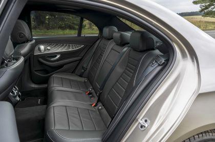 2021 Mercedes-Benz E 220 d - UK version 90