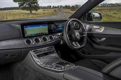 2021 Mercedes-Benz E 220 d - UK version 94
