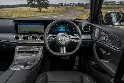 2021 Mercedes-Benz E 220 d - UK version 96