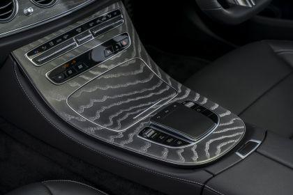 2021 Mercedes-Benz E 220 d - UK version 97