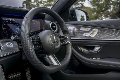 2021 Mercedes-Benz E 220 d - UK version 98