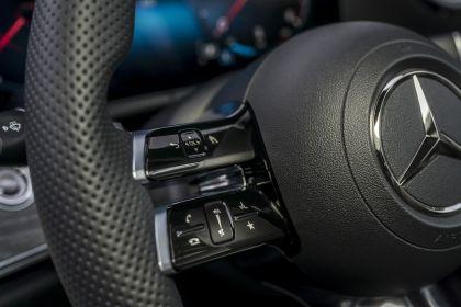 2021 Mercedes-Benz E 220 d - UK version 99