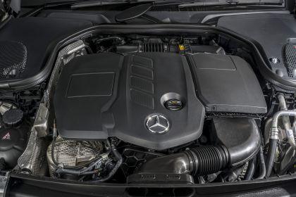 2021 Mercedes-Benz E 220 d - UK version 101