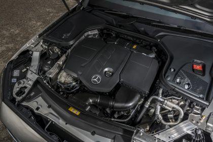 2021 Mercedes-Benz E 220 d - UK version 102