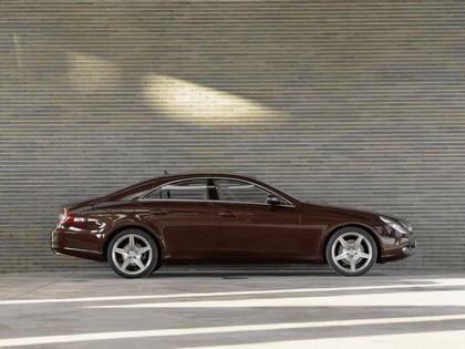 2008 Mercedes-Benz CLS-klasse 5