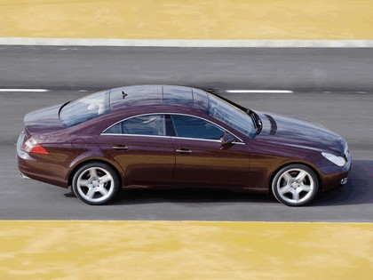 2008 Mercedes-Benz CLS-klasse 13