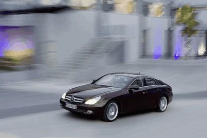 2008 Mercedes-Benz CLS-klasse 15
