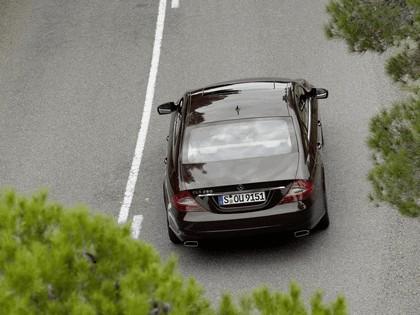 2008 Mercedes-Benz CLS-klasse 22