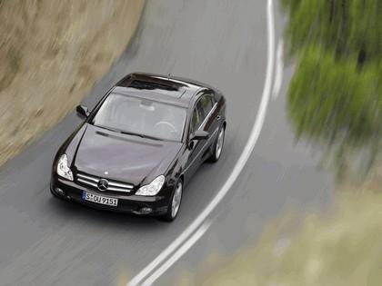 2008 Mercedes-Benz CLS-klasse 24