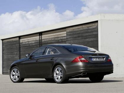 2008 Mercedes-Benz CLS-klasse 25