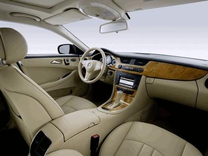 2008 Mercedes-Benz CLS-klasse 28