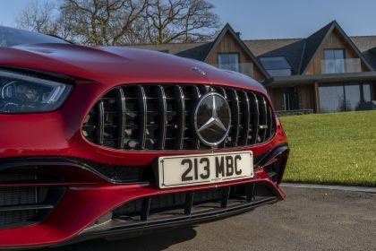 2021 Mercedes-AMG E 63 S 4Matic+ Estate - UK version 9