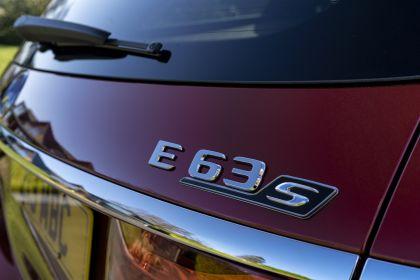 2021 Mercedes-AMG E 63 S 4Matic+ Estate - UK version 11
