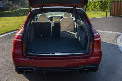 2021 Mercedes-AMG E 63 S 4Matic+ Estate - UK version 14