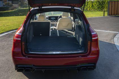 2021 Mercedes-AMG E 63 S 4Matic+ Estate - UK version 15