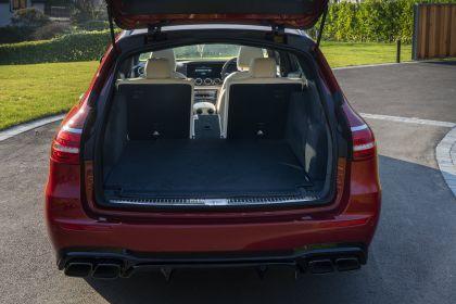 2021 Mercedes-AMG E 63 S 4Matic+ Estate - UK version 16