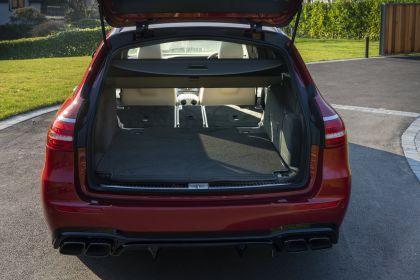 2021 Mercedes-AMG E 63 S 4Matic+ Estate - UK version 19
