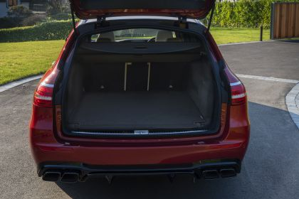 2021 Mercedes-AMG E 63 S 4Matic+ Estate - UK version 20