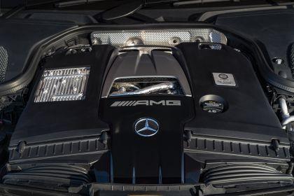 2021 Mercedes-AMG E 63 S 4Matic+ Estate - UK version 21