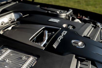 2021 Mercedes-AMG E 63 S 4Matic+ Estate - UK version 22
