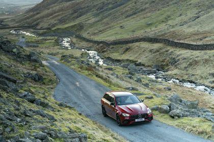 2021 Mercedes-AMG E 63 S 4Matic+ Estate - UK version 25