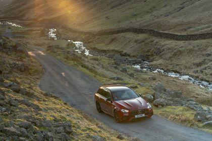 2021 Mercedes-AMG E 63 S 4Matic+ Estate - UK version 27