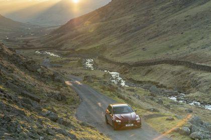 2021 Mercedes-AMG E 63 S 4Matic+ Estate - UK version 28