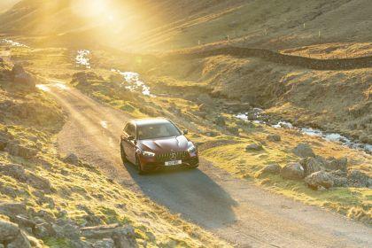 2021 Mercedes-AMG E 63 S 4Matic+ Estate - UK version 31