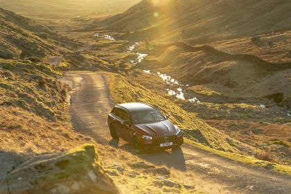 2021 Mercedes-AMG E 63 S 4Matic+ Estate - UK version 33