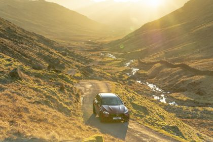 2021 Mercedes-AMG E 63 S 4Matic+ Estate - UK version 34