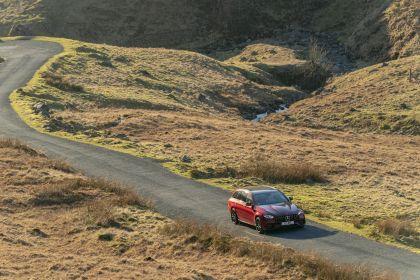 2021 Mercedes-AMG E 63 S 4Matic+ Estate - UK version 42