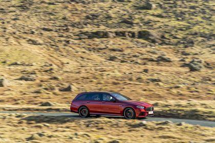 2021 Mercedes-AMG E 63 S 4Matic+ Estate - UK version 50