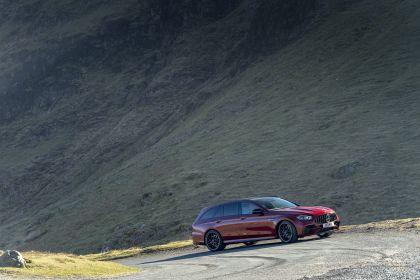 2021 Mercedes-AMG E 63 S 4Matic+ Estate - UK version 58