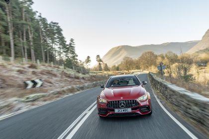 2021 Mercedes-AMG E 63 S 4Matic+ Estate - UK version 77