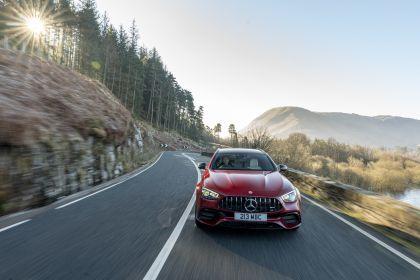 2021 Mercedes-AMG E 63 S 4Matic+ Estate - UK version 78
