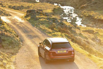 2021 Mercedes-AMG E 63 S 4Matic+ Estate - UK version 87