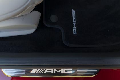 2021 Mercedes-AMG E 63 S 4Matic+ Estate - UK version 98