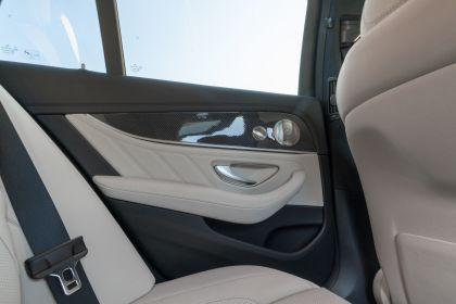 2021 Mercedes-AMG E 63 S 4Matic+ Estate - UK version 99