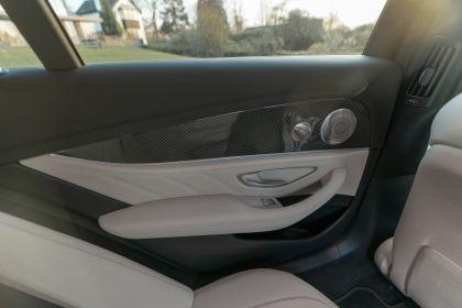2021 Mercedes-AMG E 63 S 4Matic+ Estate - UK version 100