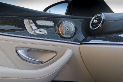 2021 Mercedes-AMG E 63 S 4Matic+ Estate - UK version 101