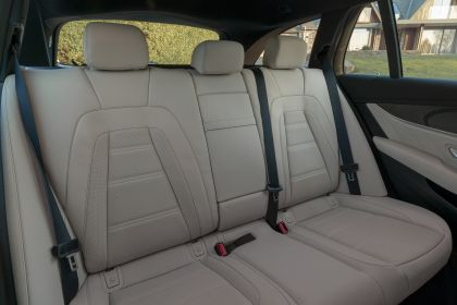 2021 Mercedes-AMG E 63 S 4Matic+ Estate - UK version 102