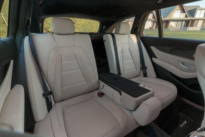 2021 Mercedes-AMG E 63 S 4Matic+ Estate - UK version 103