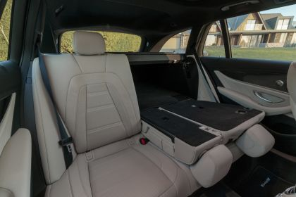 2021 Mercedes-AMG E 63 S 4Matic+ Estate - UK version 104