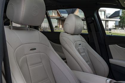 2021 Mercedes-AMG E 63 S 4Matic+ Estate - UK version 105