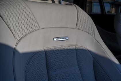 2021 Mercedes-AMG E 63 S 4Matic+ Estate - UK version 106