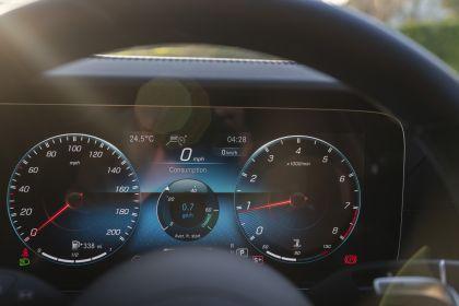 2021 Mercedes-AMG E 63 S 4Matic+ Estate - UK version 111