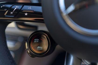 2021 Mercedes-AMG E 63 S 4Matic+ Estate - UK version 112